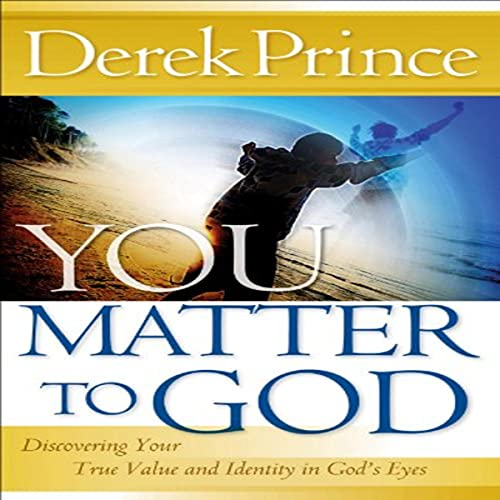 You Matter to God cover art
