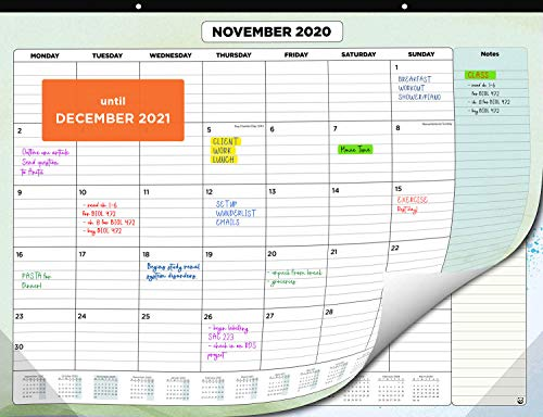 Wall Calendar...