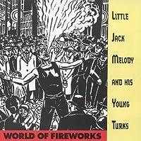 World of Fireworks
