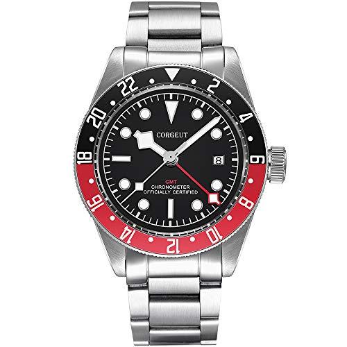 Reloj - Corgeut - Para - 2031S-G