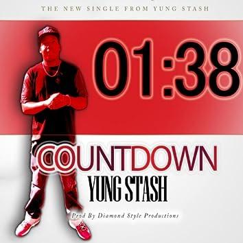 Countdown - Single