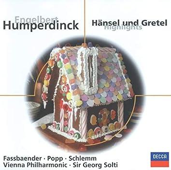 Humperdinck: Hänsel und Gretel (Highlights)