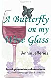 A butterfly on my wine glass: Travel guide to Nouvelle-Aquitaine: the Gironde and Dordogne areas of SW France