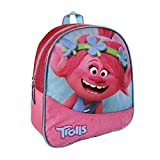 TROLLS- Mochila Infantil (2100001790)