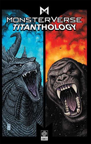Monsterverse Titanthology Vol 1 (1)