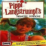Pippi Langstrumpf   1-Neuest [Musikkassette]