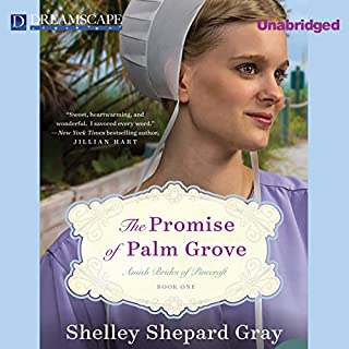 The Promise of Palm Grove cover art