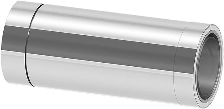 Wanddurchfuehrung kuerzbar f/ür Schornsteinsets 150mm