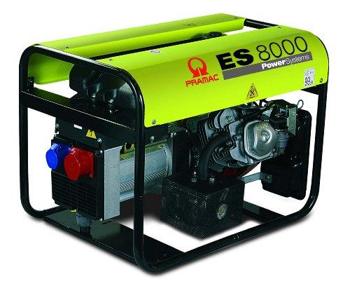 Stromerzeuger ES 8000