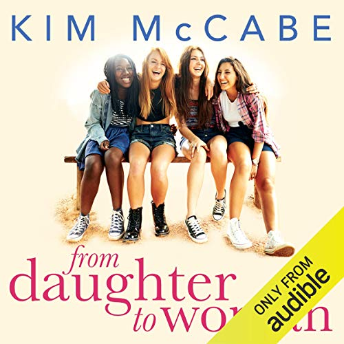 From Daughter to Woman audiobook cover art