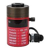 Cilindro hidráulico, RCH ‑ 1050 14T Herramienta eléctrica de émbolo hueco hueco separado Productos industriales