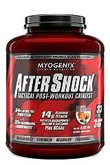 Myogenix Aftershock Orange Avalanche 5.82Lb