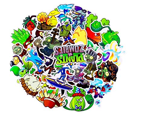 stickers Set graffiti stickers laptop koffer bagage fiets skateboard vinyl decal DIY stickers 50 Stks