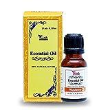 Ganga Ayurveda Kiah Essentials Mandarine Ätherisches Öl, 100% Natürlich Und Therapeutisch ||15 ML
