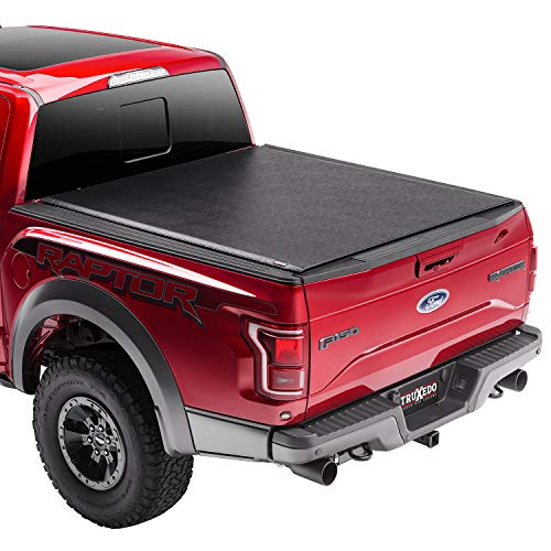 TruXedo Lo Pro Soft Roll Up Truck Bed Tonneau Cover