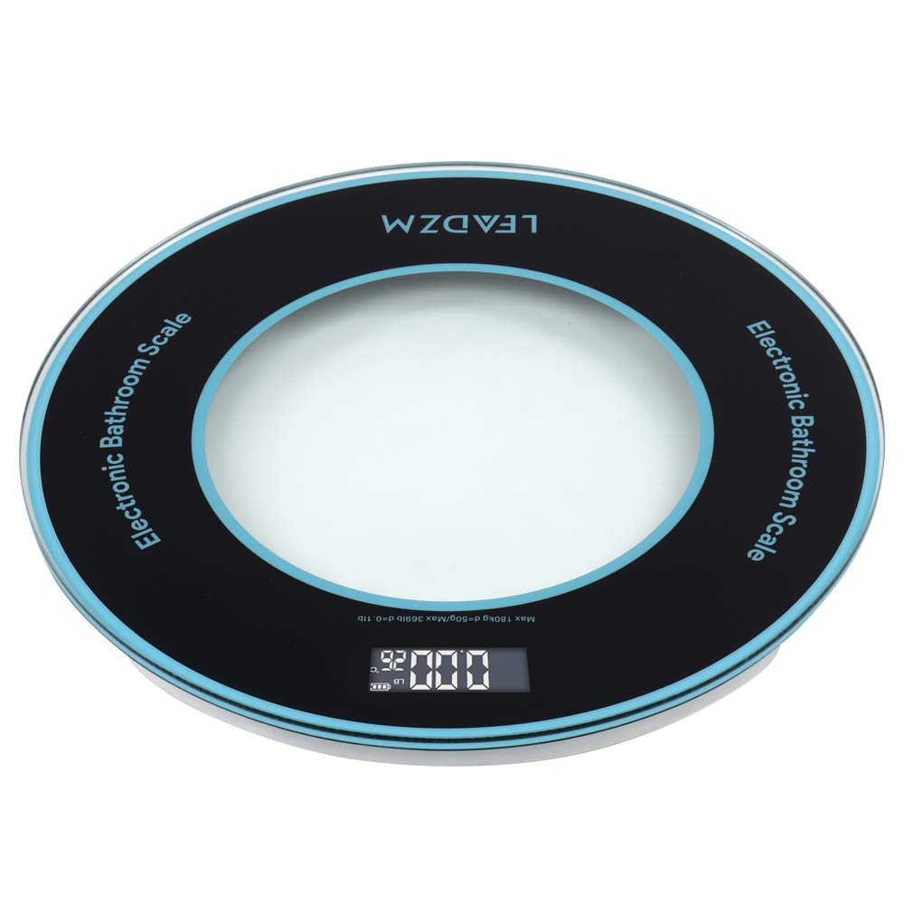 Weight Scale 180Kg 50g Compact Personal Bath Model online shopping Disc SALENEW very popular! Weighing