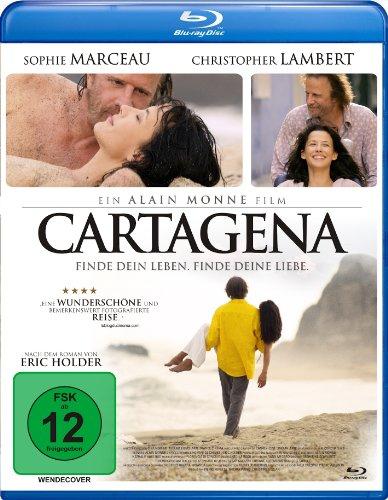 Cartagena [Blu-ray]