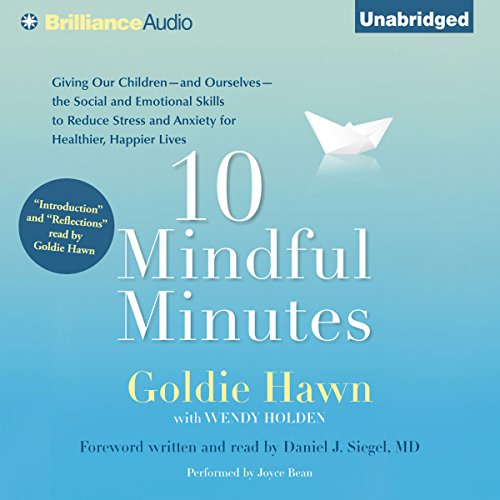10 Mindful Minutes cover art