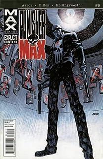 Punisher Max T02 (PAN MARVEL DARK)