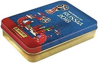 Panini FIFA World Cup 2018 Sticker Tin
