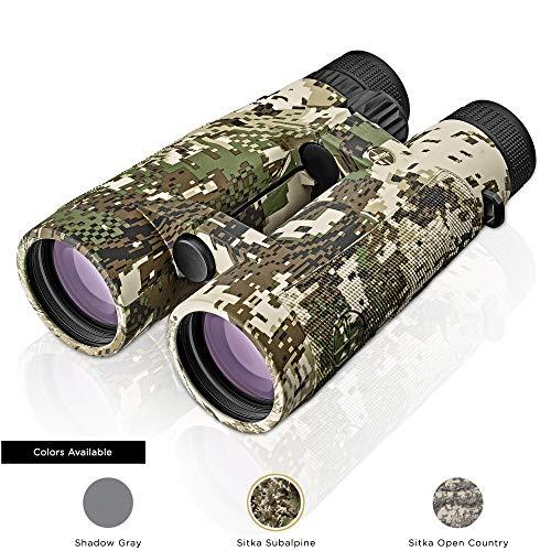 Leupold BX-5 Santiam HD 15x56mm Binocular, Sitka Subalpine (172458)
