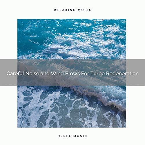 Dreamy White Noise & White Noise Healing Power
