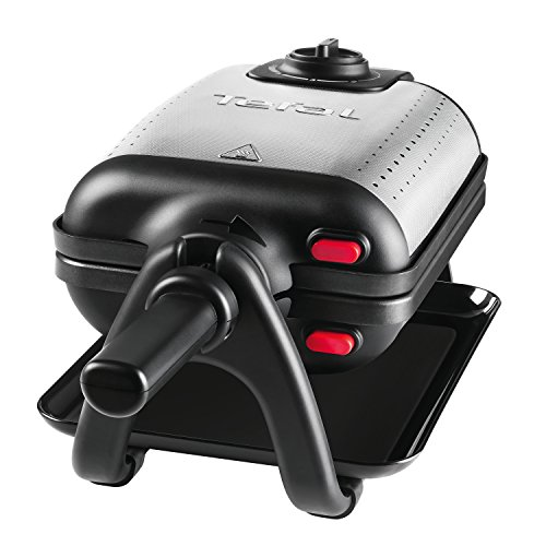 Tefal WM756D12 Gaufrier King Size...