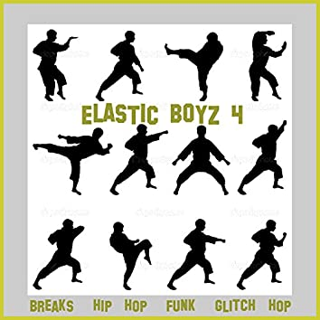 Elastic Boyz 4