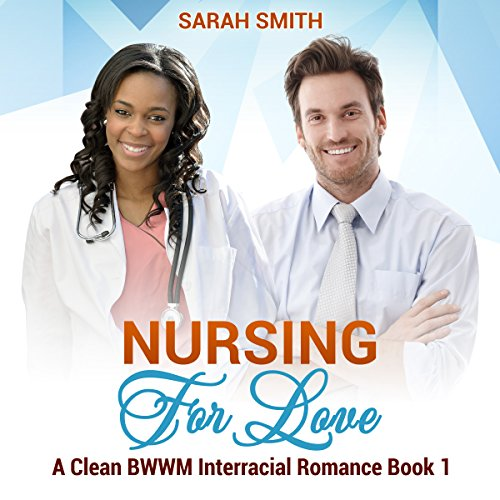 Nursing for Love audiobook cover art