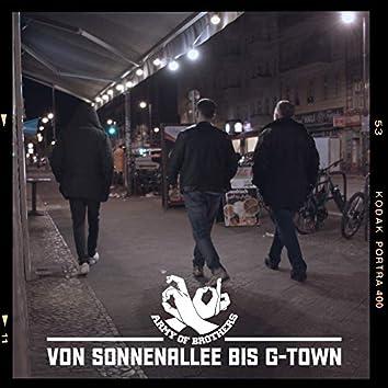 Von Sonnenallee bis G-Town (feat. Almani x Abiad x Chapo)