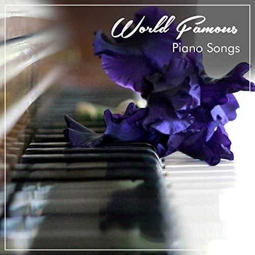 18 Canciones de Piano Famosas en el Mundo para Ayudarte a Concentrarte