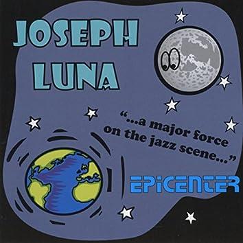 Epicenter (Latin Live in Studio)