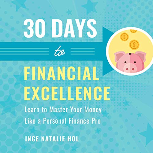 30 Days to Financial Excellence cover art