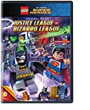 LEGO DC Comics Super Heroes: Justice League vs Bizarro League (No Figurine) (DVD)