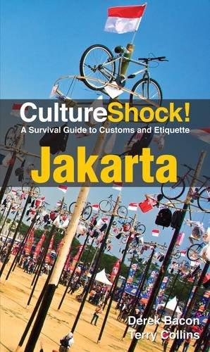 Jakarta (Culture Shock) [Idioma Inglés]