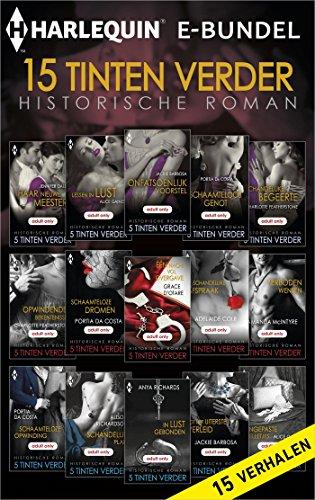 15 Tinten verder historische roman (15-in-1) (Dutch Edition)