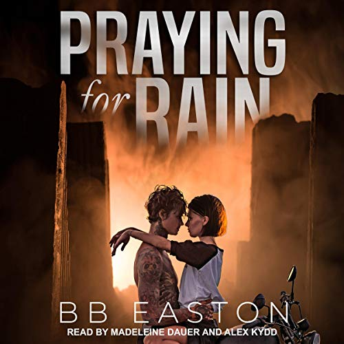 Praying for Rain cover art