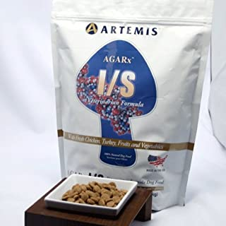 アーテミス (Artemis) アガリクスイミューンサポート 中粒(普通粒) 13.6kg