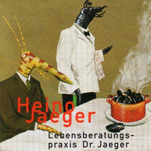 Lebensberatungspraxis Dr. Jaeger Titelbild