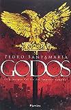 Godos: El principio del fin del Imperio romano (Histórica)