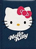 CARTOON WORLD DIARIO Agenda Scuola Seven - Sanrio Hello Kitty - 12 Mesi b
