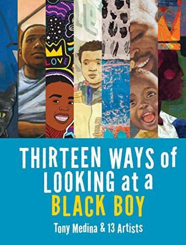 Thirteen Ways of Looking at a Black Boy (English Edition)
