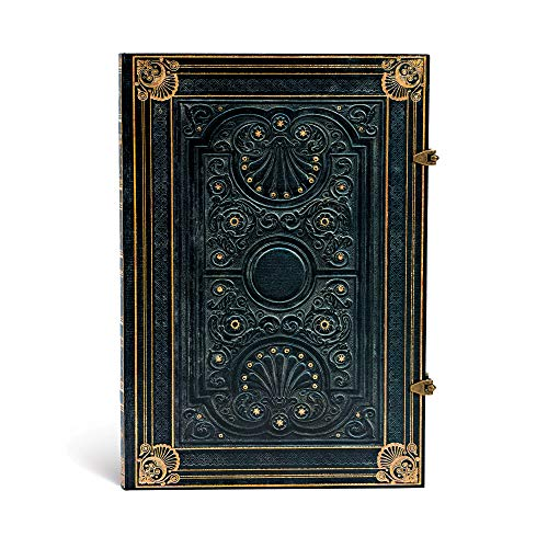 『Paperblanks ノート Journals Nocturnelle Grande Lined PB2205-3 正規輸入品』の2枚目の画像