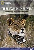 National Geographic - Tiere filmen ihre Welt : Unterwegs mit der Crittercam
