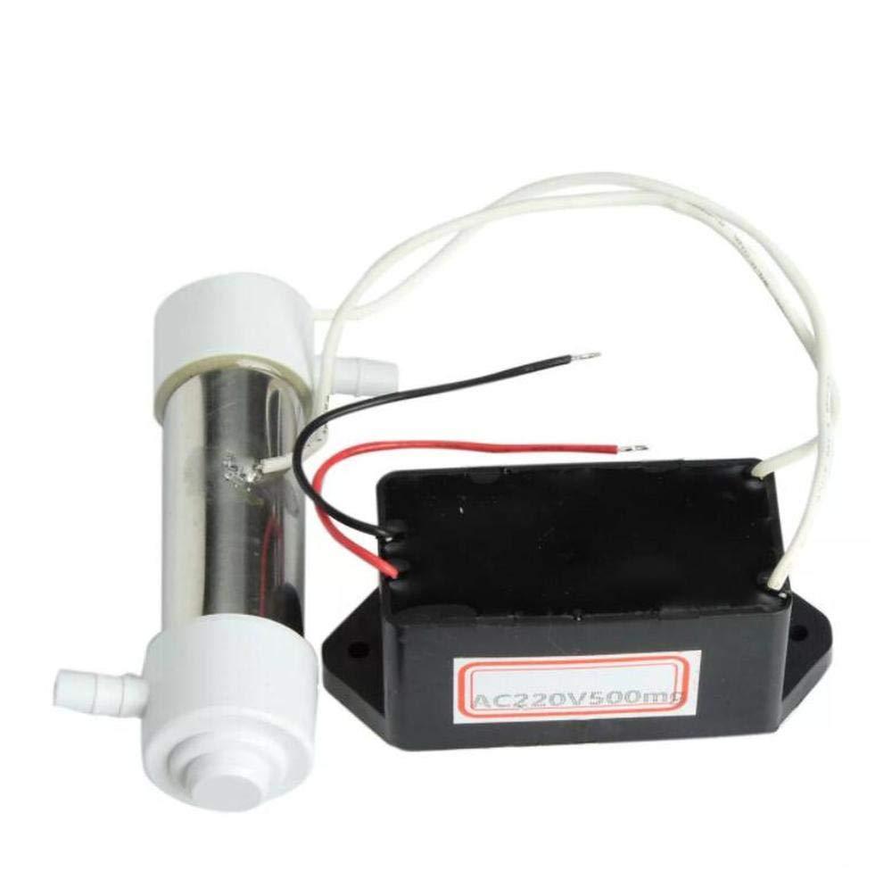 SUCAN AC220V 500mg Generador De Ozono Esterilizador De Agua Y Aire ...