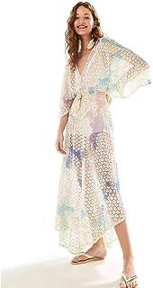 Vestido Renda Chita Lumi Est Chita Lumi_Multicolor - P