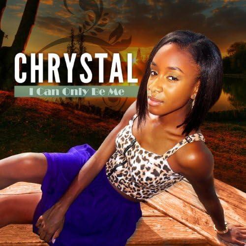 Chrystal B
