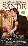 The Vision of a Viscountess (The Widowers of the Aristocracy)