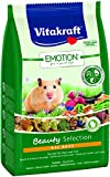 Vitakraft Emotion BeautySel - Hamster AllAges (5 x 600 g)