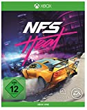 Need for Speed Heat - Standard Edition - Xbox One [Importación alemana]